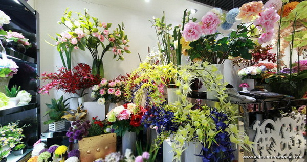 Artificial vs fresh lilygrass pros obviously artificial flowers last longer so you can enjoy their beauty for months or even years they also require less maintenance mightylinksfo