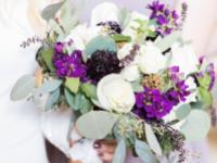 Wedding floral trends for 2019