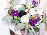 Wedding flower myths debunked