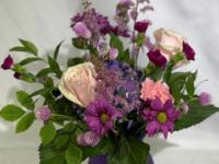 Flower spotlight: astilbe
