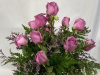 Flower spotlight: misty, a versatile filler flower