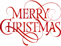 Merry Christmas from Lilygrass Flowers and Decor