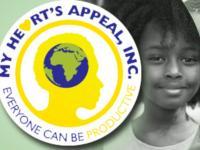 Charity Spotlight: My Heart's Appeal