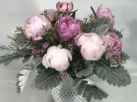 Flower spotlight: peonies