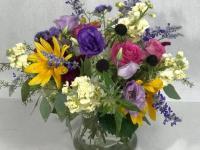 Flower spotlight: Salvia