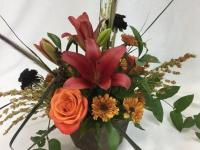 Lingering impact of COVID-19 on florists