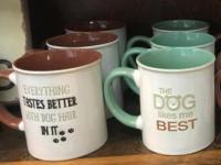 Gifts for the dog lover in your live