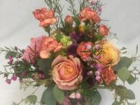 Top three reasons to buy from a local florist