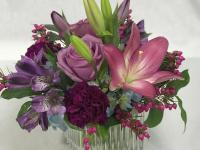 Flowers and gifts to brighten winter days