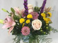 Beautiful greenery options for floral bouquets