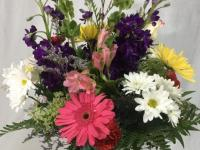 Flower spotlight: flowering fillers