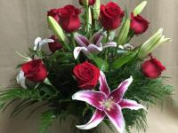Roses: the classic flower of love