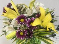 Tips for writing notes to go with flowers