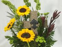 Frequently asked questions about funeral flowers