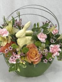Easter Fresh Flowers