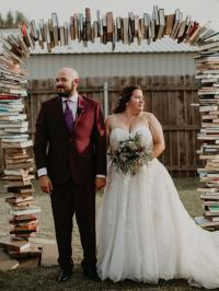 Mieves Wedding