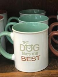 dog and cat coffee mugs