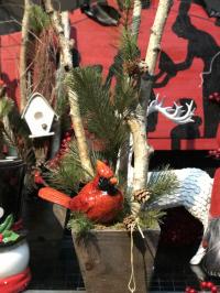 sample of Christmas gift items