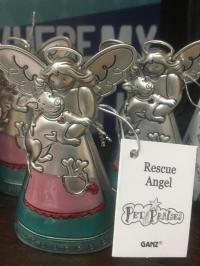 rescue pet angel
