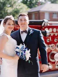 firefighter love