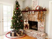 Decorate for Christmas - Stress Free!