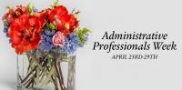Administrative Professional Week