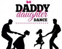 Daddy Daughter Dances
